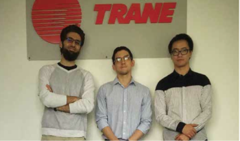 Team Members: Bara Aldasouqi, Julian Diaz, Xuelai Wang