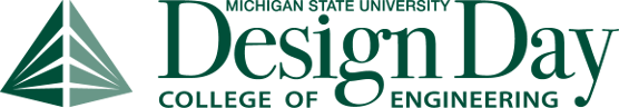 MSU Design Day Logo