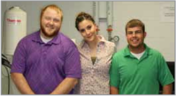 Team Members: Jarret, Sara, Cade