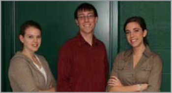 Team Members: Olivia Kinney, Michael Kirin, Julie Motz