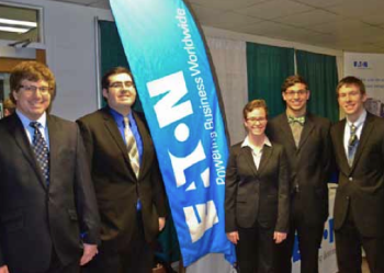 Team Members: Christopher Baldwin, Drake DeLorme, Michael Uggeri, Kyle Watts, Susan Whitenight