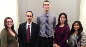 Team Members: Megan D'Mello, Jonathan Erickson, Jason Gridley-Waters, Lauren Hart, Yubing Su