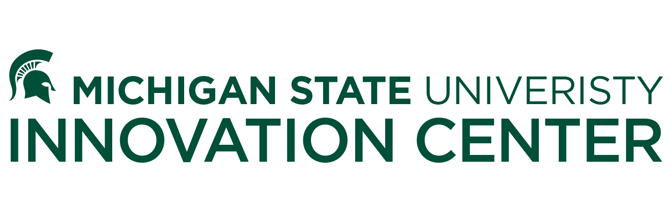 MSU Innovation Center Logo