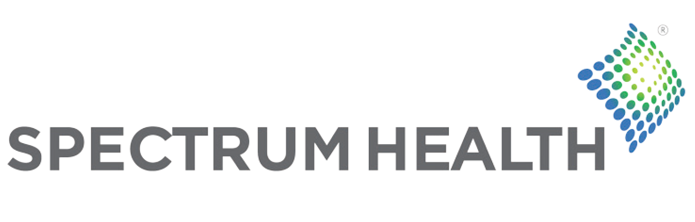 Spectrum Health Logo