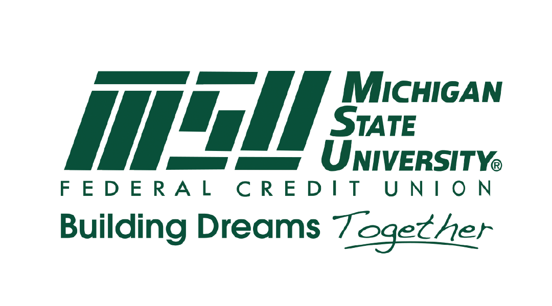 MSU Federal Credit Union Logo