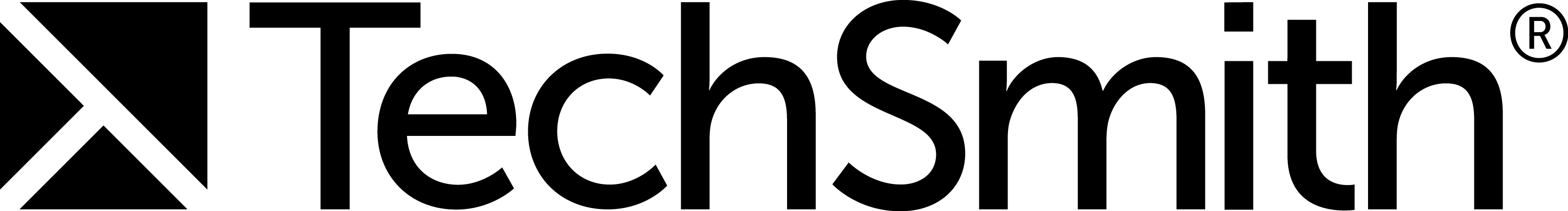TechSmith Logo